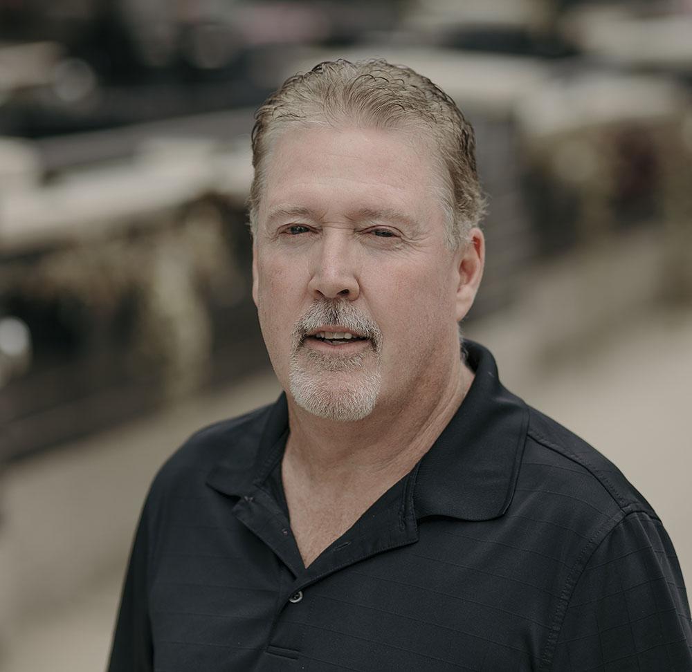 Bill McCasey